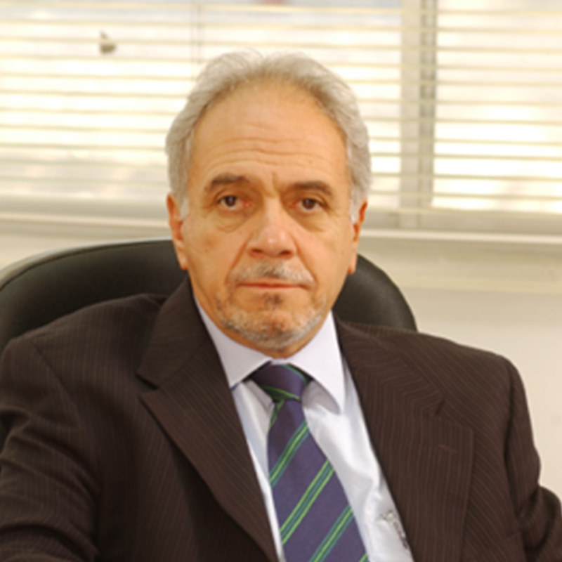 Nissim Hasson B.