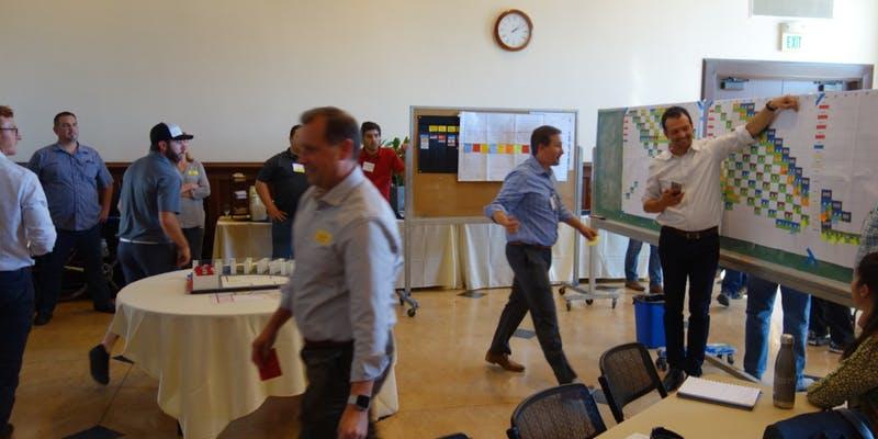 Takt Planning Workshop