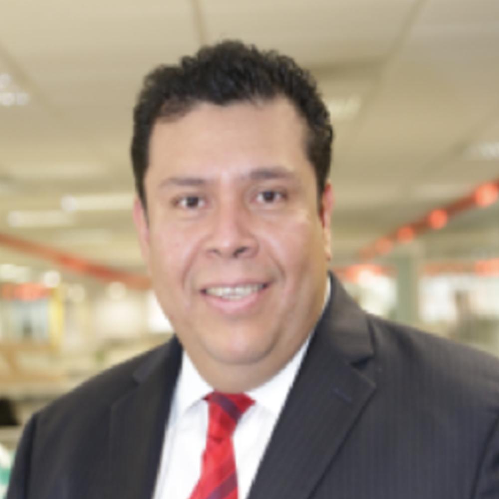 Luis R. Infante