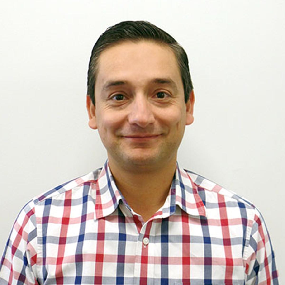 César F. Valdéz