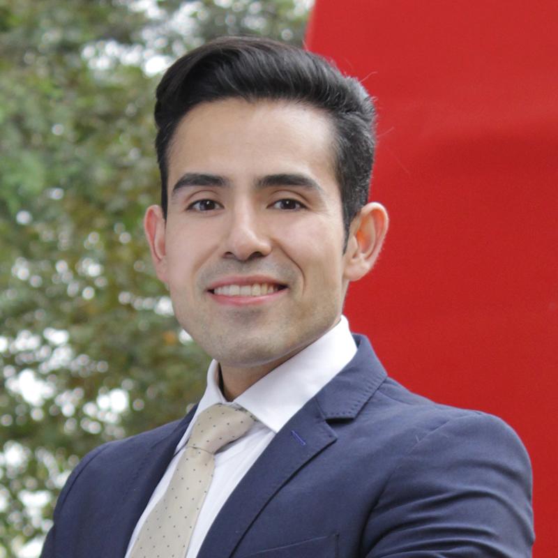 Mauricio Rodríguez H.