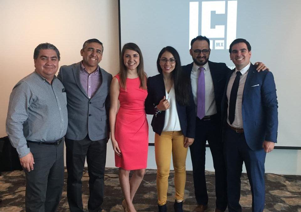 Lanzamiento de la Comunidad de Práctica de Monterrey