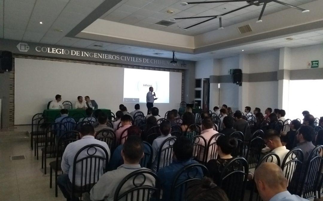 1er Seminario de la Comunidad de Práctica de Chihuahua