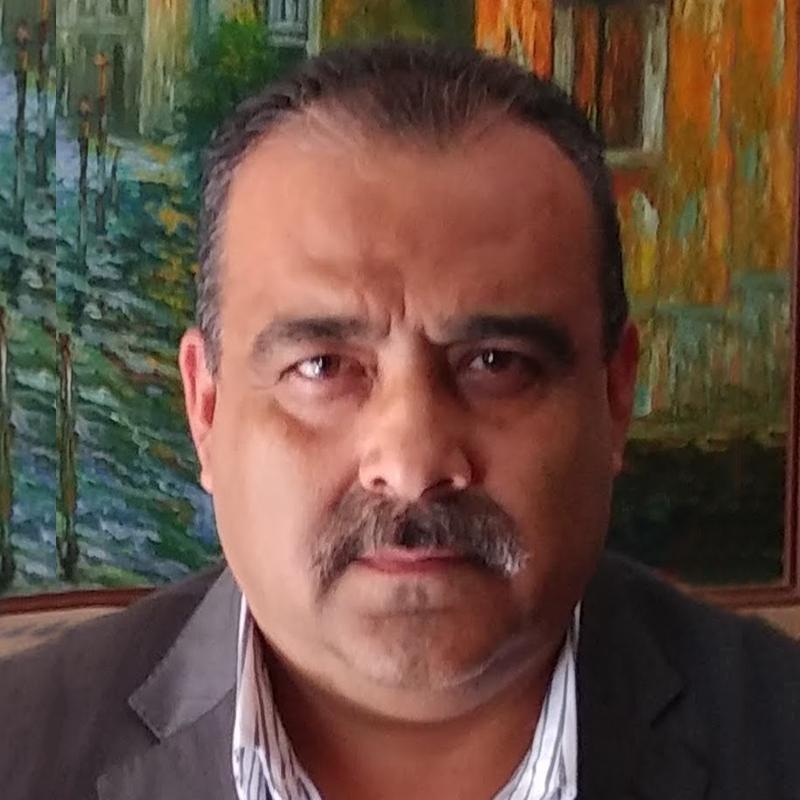 Hector M. Rojas
