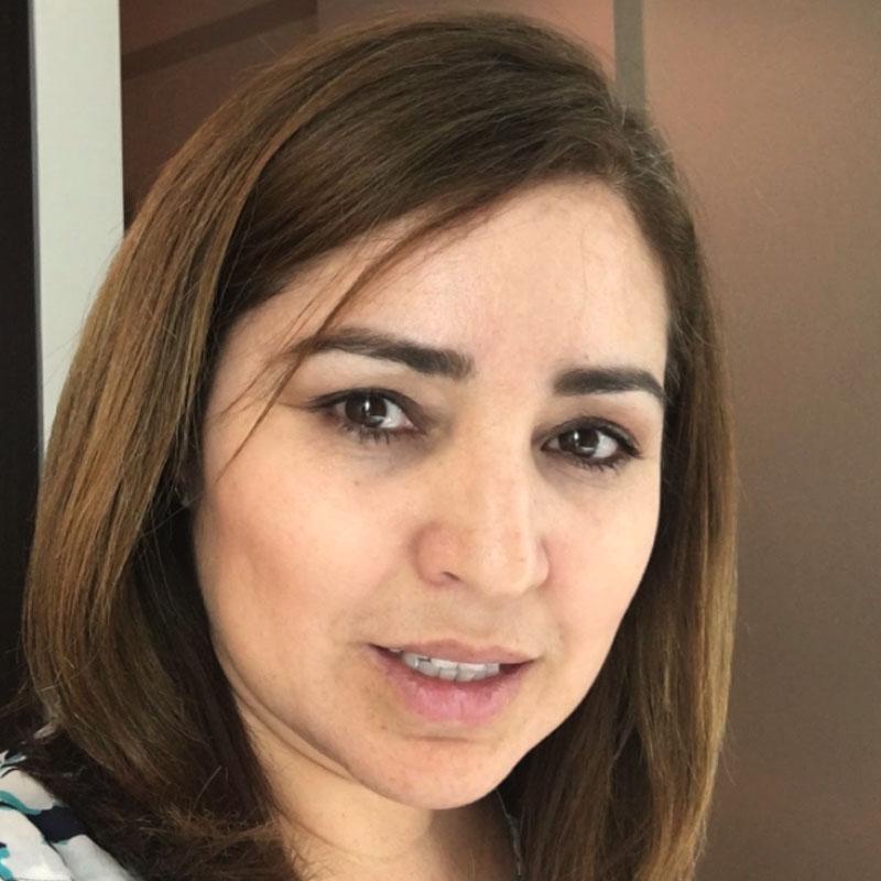 Adriana Jiménez