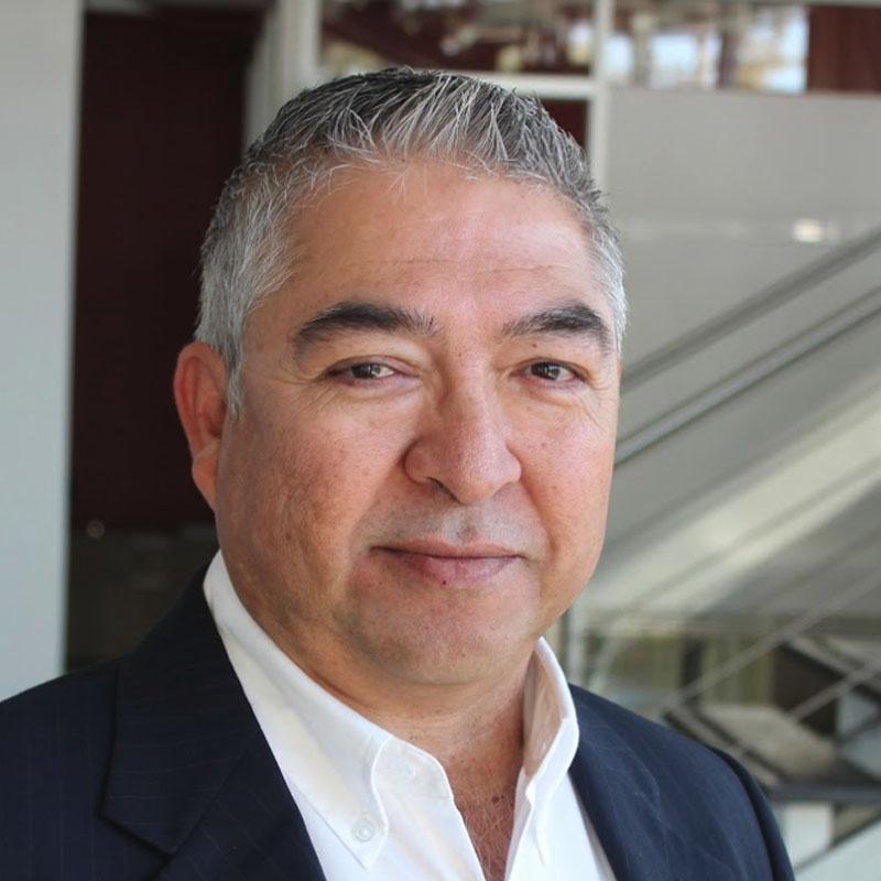 Alejandro Chanona