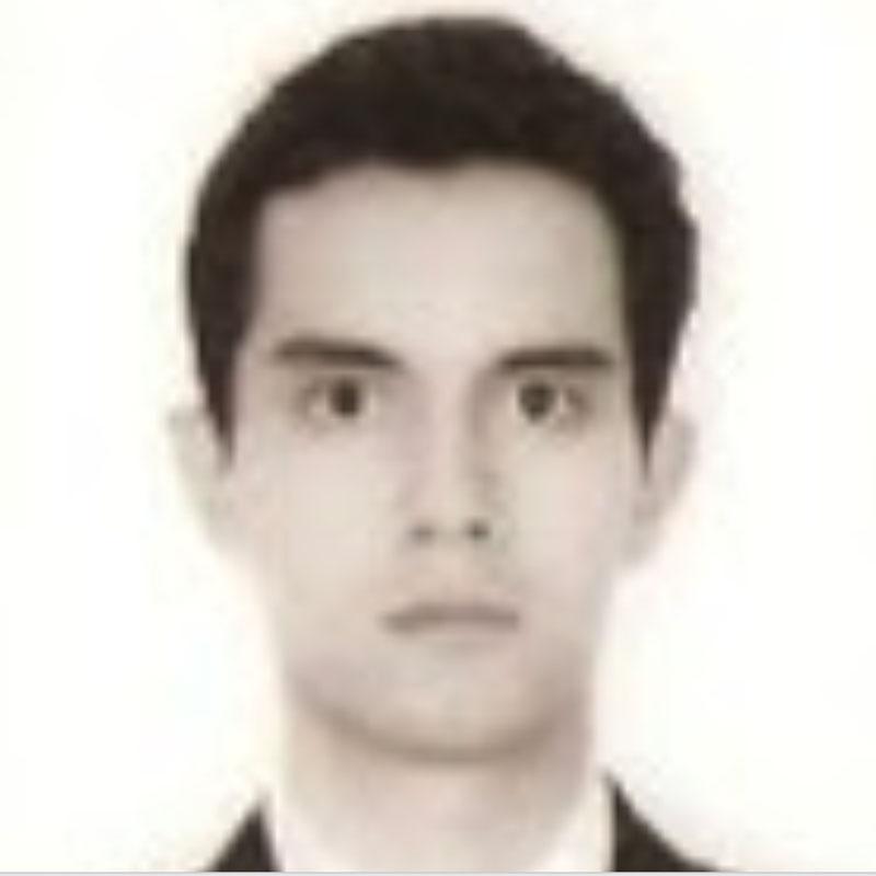 Joaquin Rochin