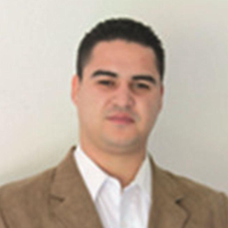 Jorge Meza