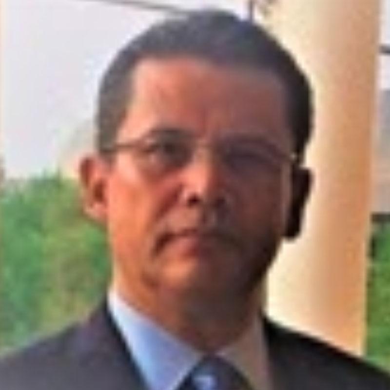José de Jesús Mercado